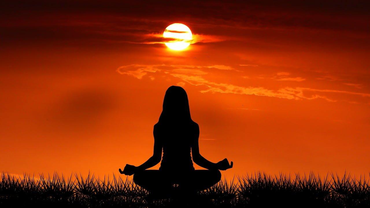 Opusti navezanosti in se osvobodi - vodena meditacija 1