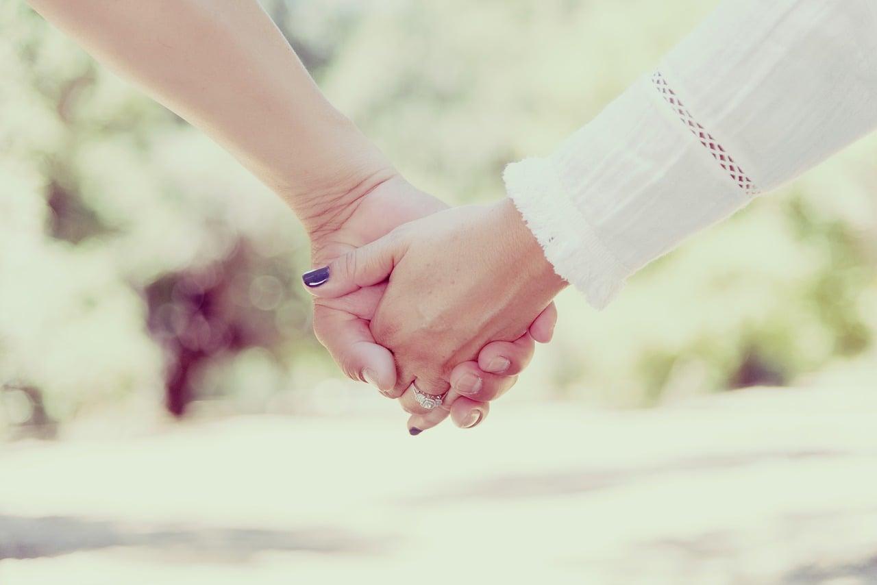 Osebnostna in duhovna rast skozi partnerski odnos 3
