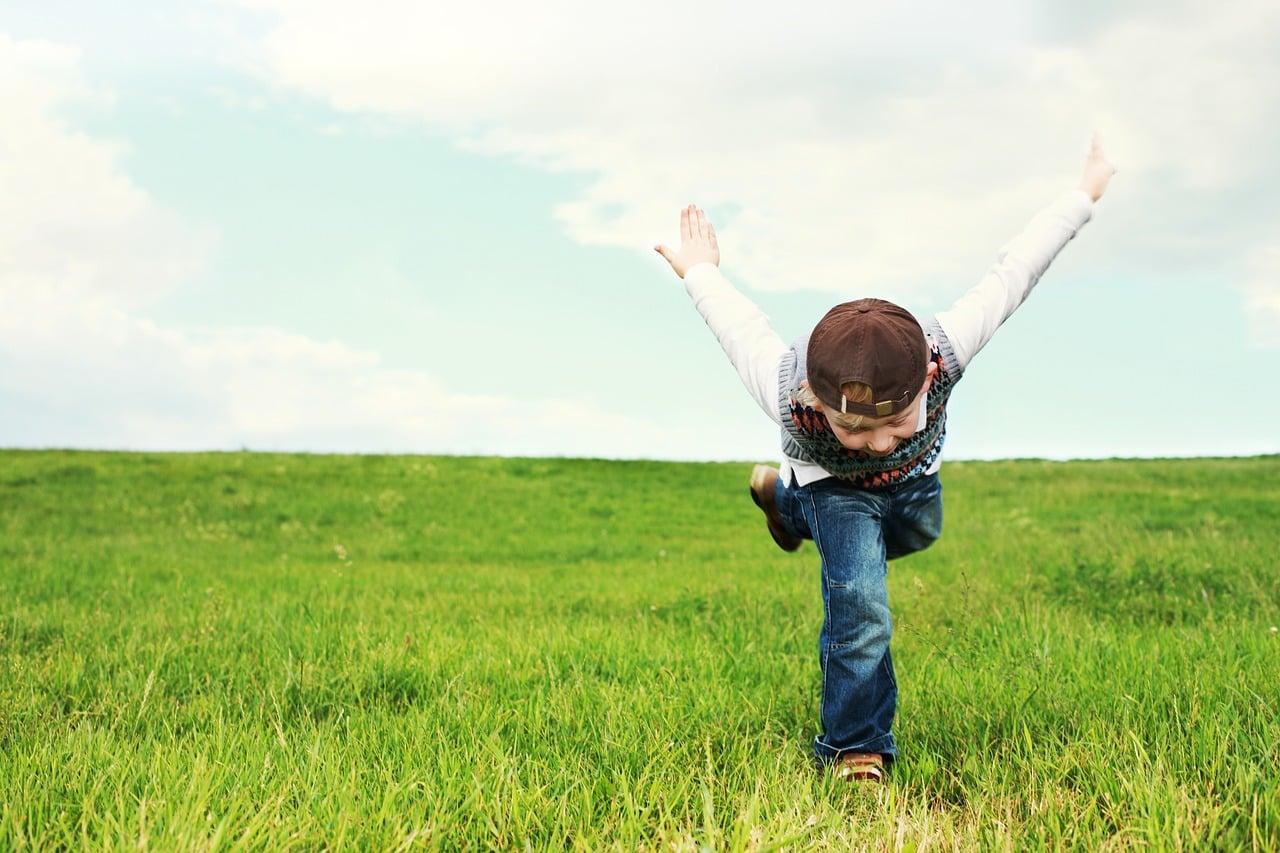 Osho: V trenutku, ko ste nedolžni kot otrok, vstopite v svet božanskosti 1