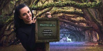 Preprosto naravno - Meditacija 5