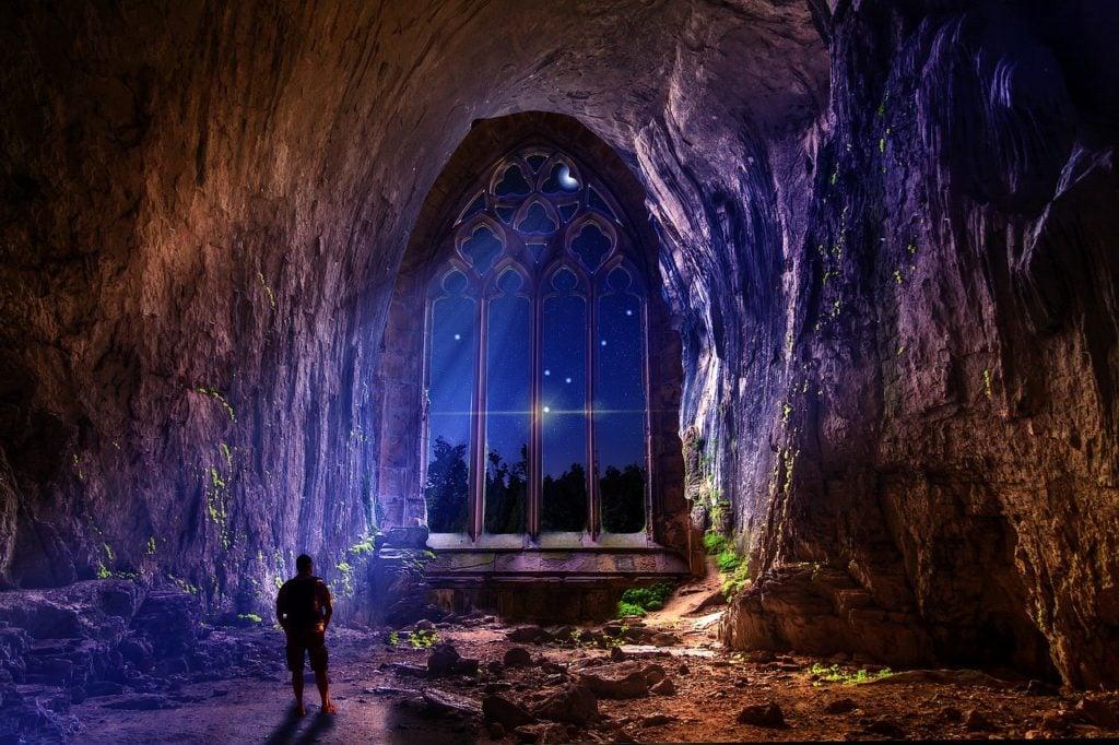 Med Prehodom Dimenzij (2. del) 2