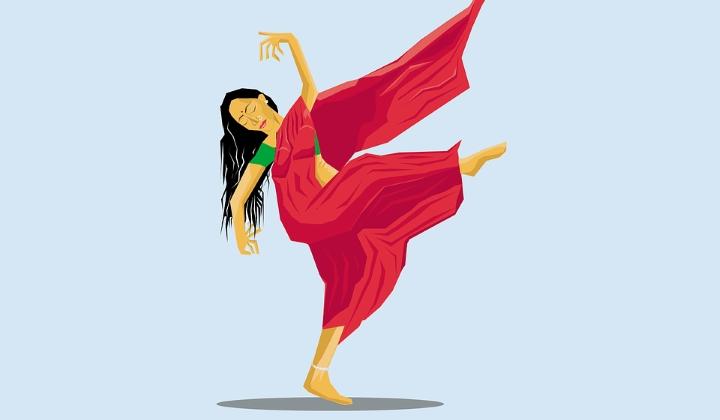Osho: Ko lahko pozabite nase, vznikne ples 12