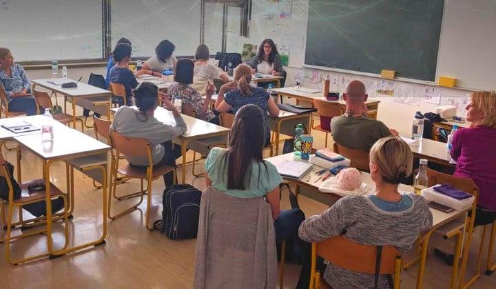 Vpis v šolo Kolebnica 2019 1