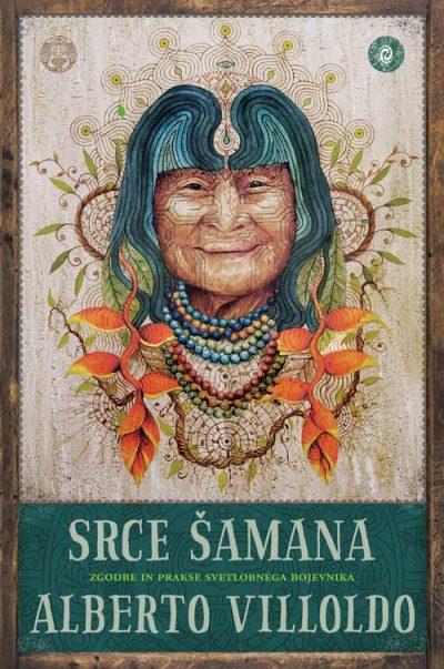 Srce šamana 1