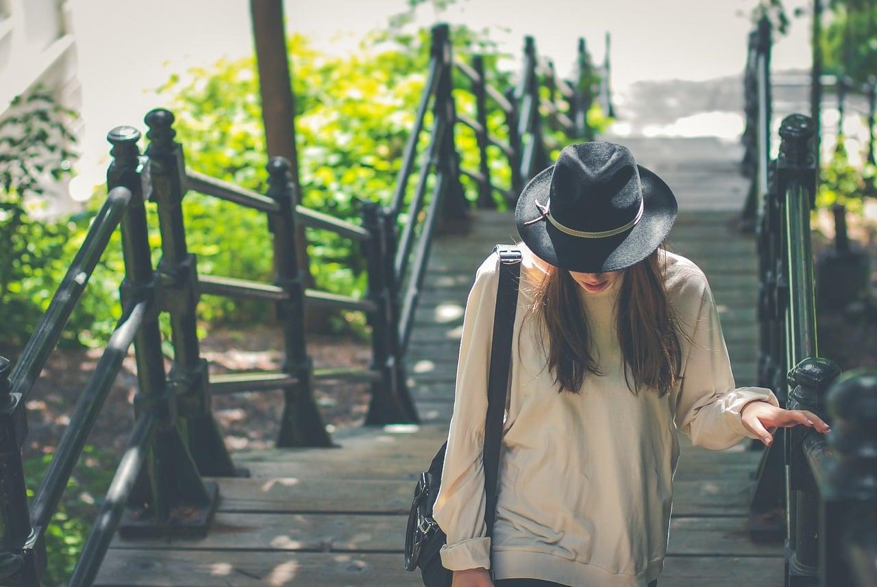 5 uporabnih korakov, da se premaknemo naprej v življenju! 1