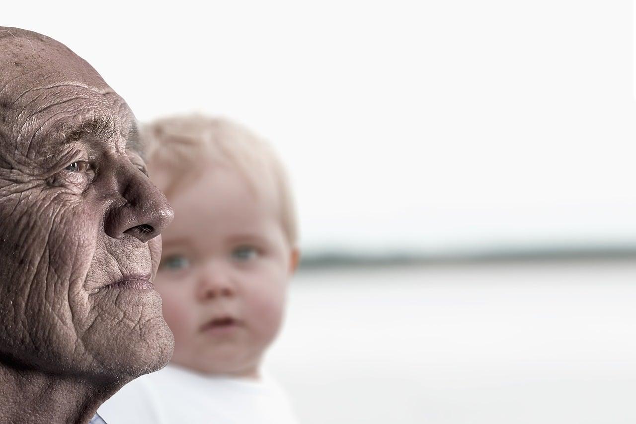 Zakaj so mladi tako drugačni od starih? 2
