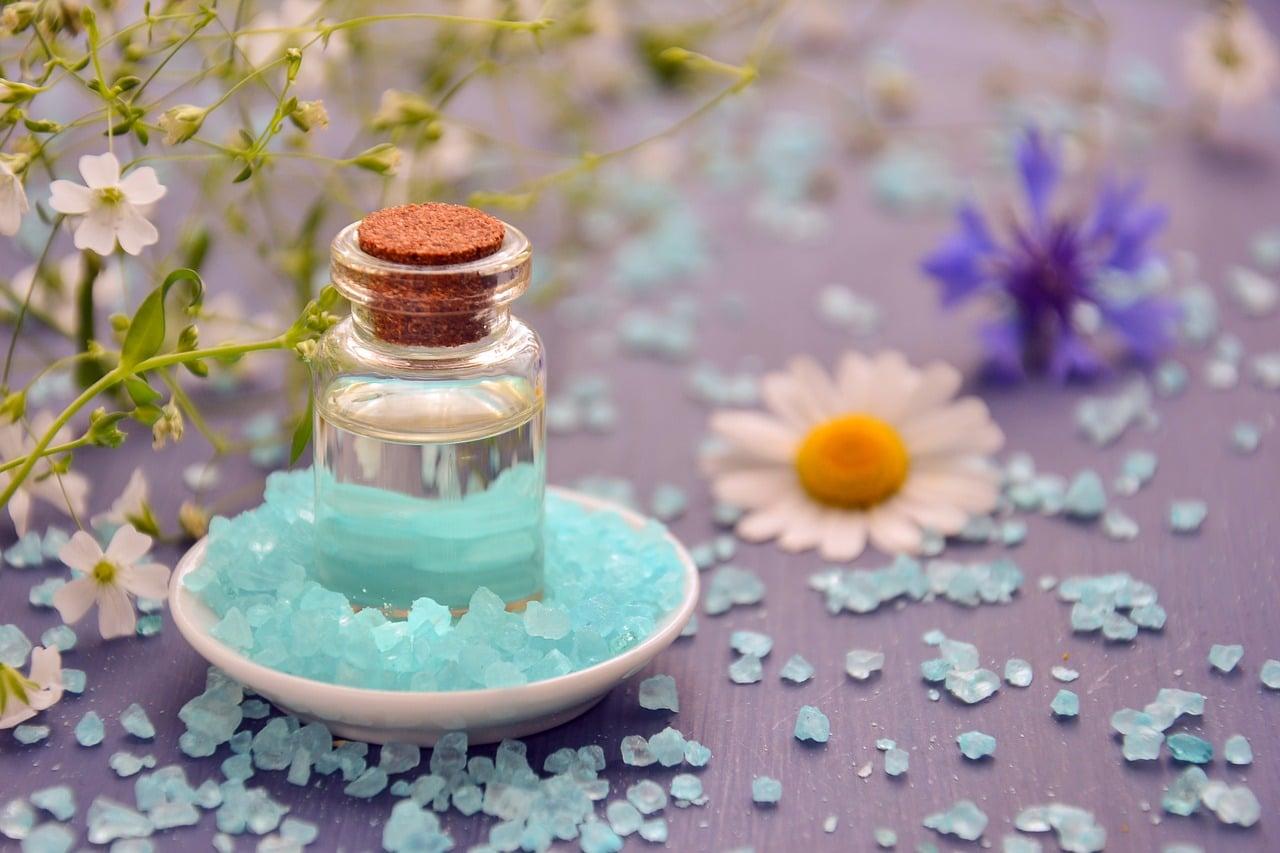 Aromaterapija: Kako diši sprostitev? 1