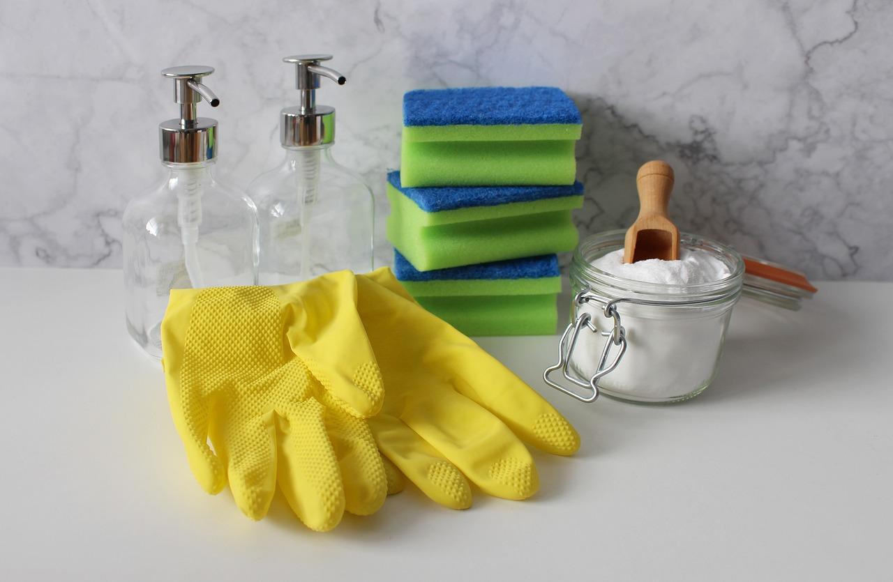 Kako pogosto čistiti dom? 1