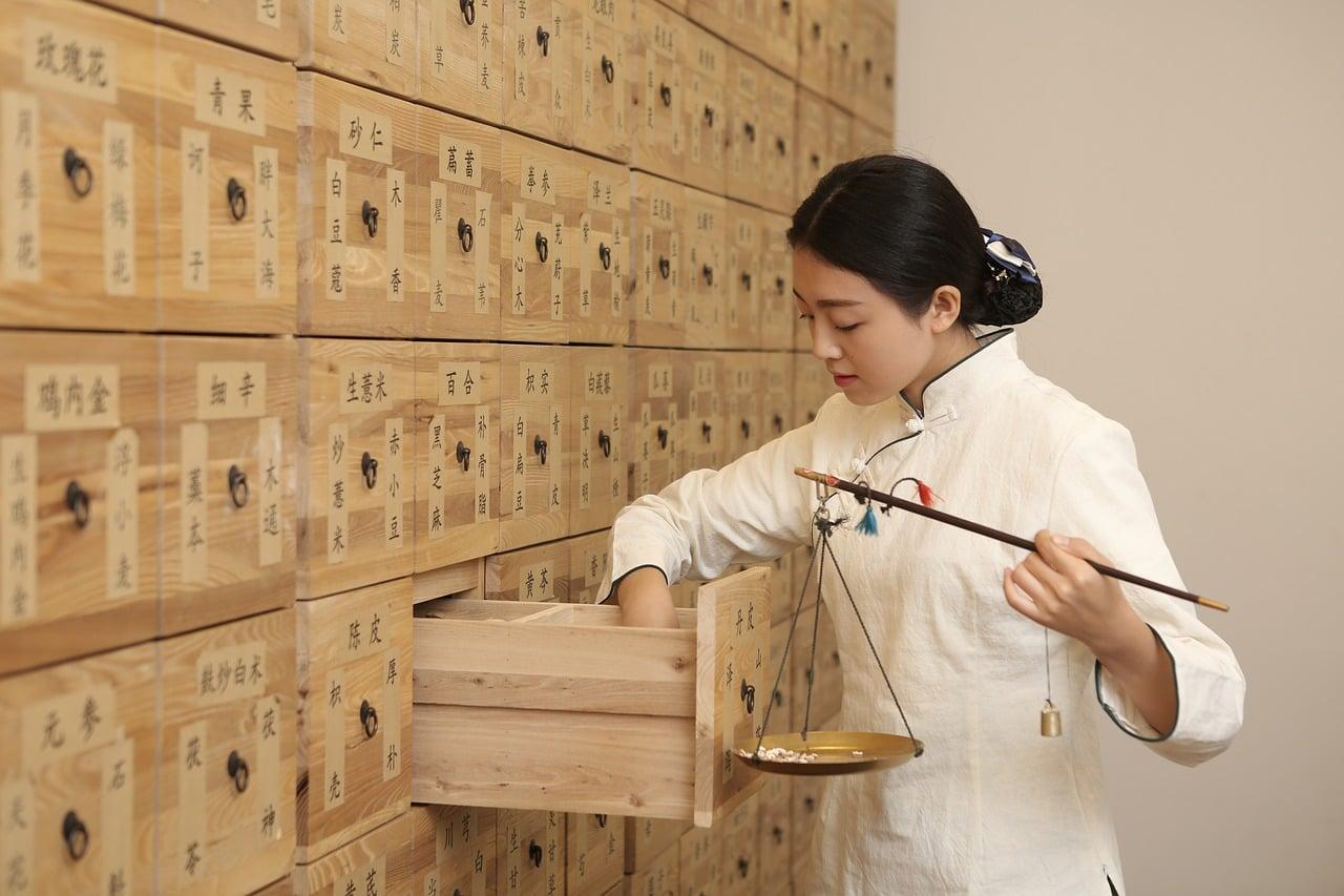 Zakaj Kitajke ne poznajo težav menopavze? 8