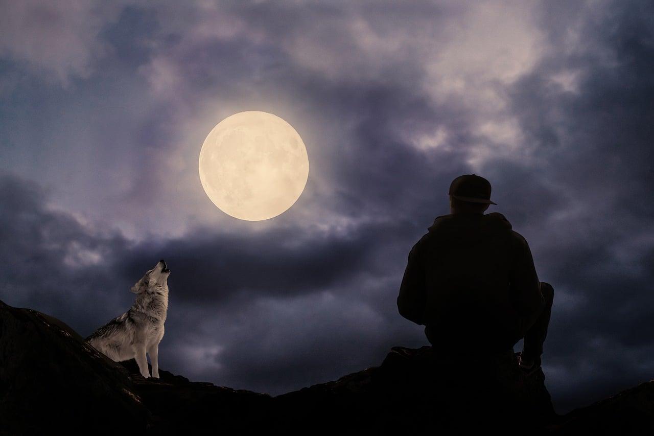 Današnji Lunin mrk: Fantastičen za kurjenje stare karme 10