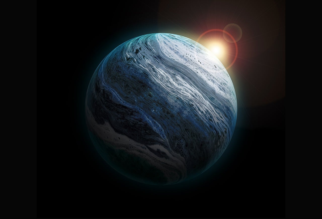 Retrogradni Merkur - Previdno, saj bodo zdaj besede tiste, ki bodo »ubijale« in sprožale vojne 1
