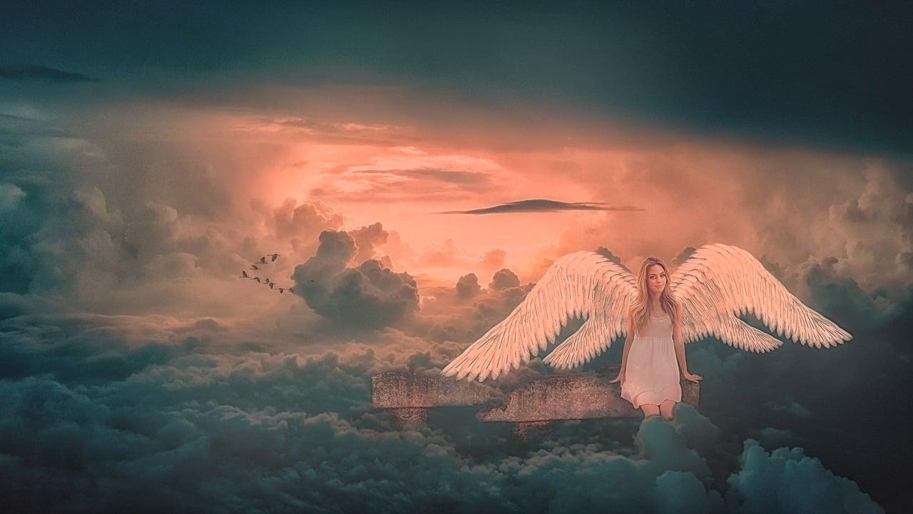 Ali Nebesa ustrežejo le določenim? 6