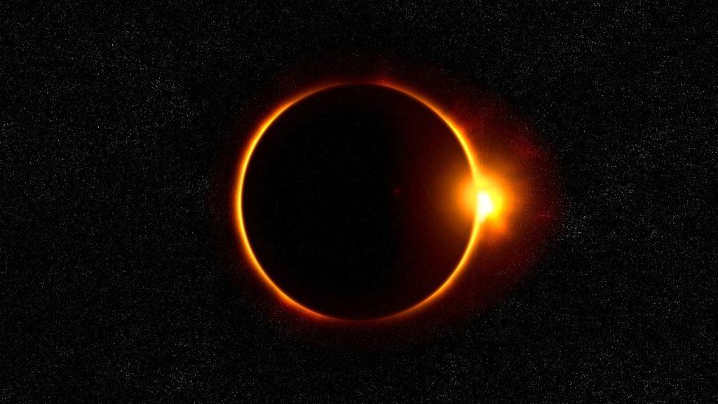 Sončev mrk v juliju 2019 1