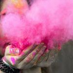 Zdravilna moč barv v ayurvedi