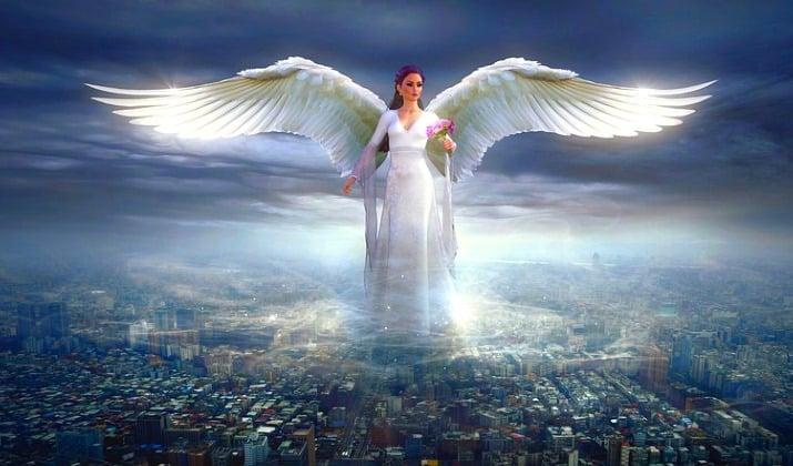 Angelsko pismo dneva: Naj se raztopijo strupene konice težkih odnosov 1