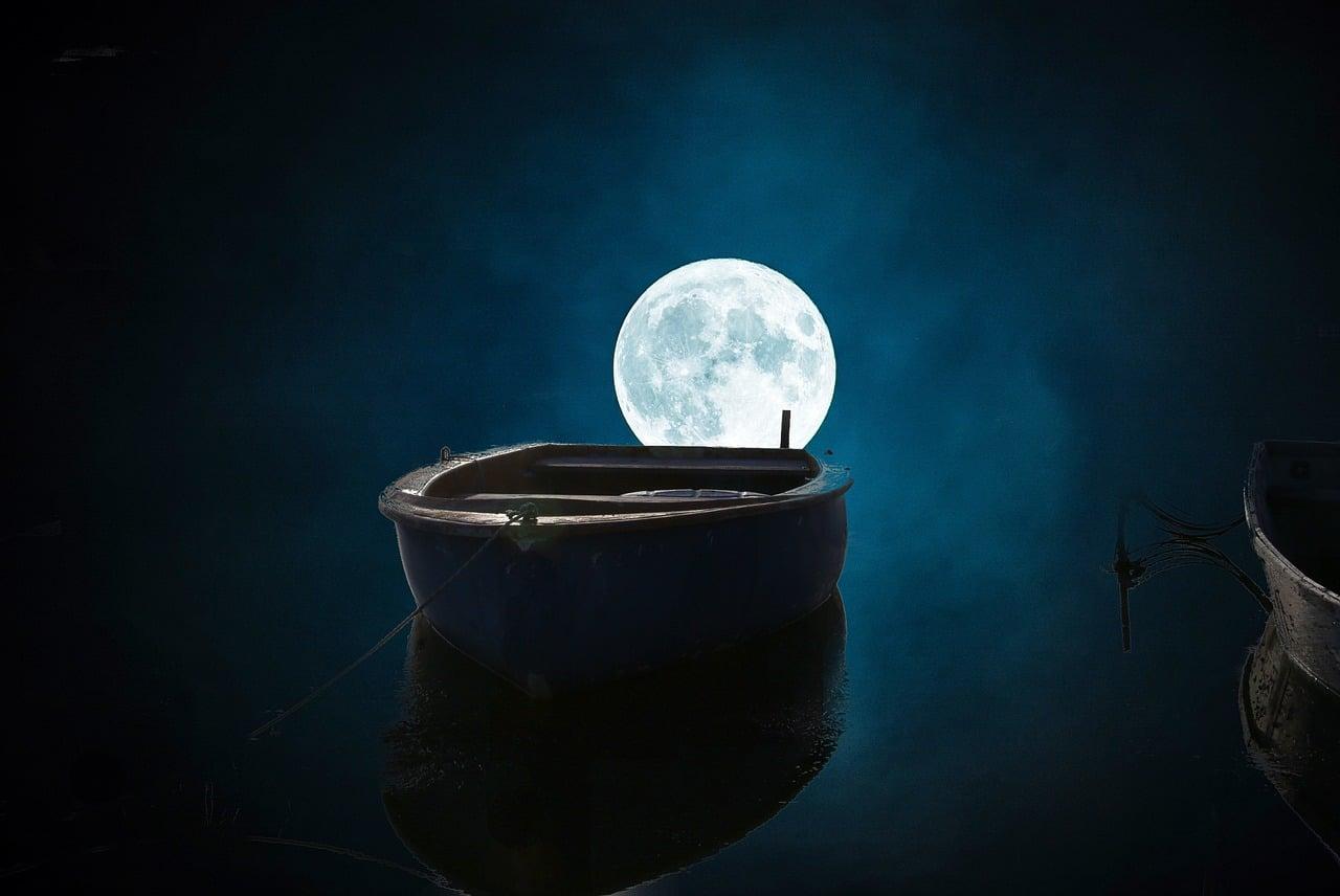 Kaj nam prinaša Polna luna 16