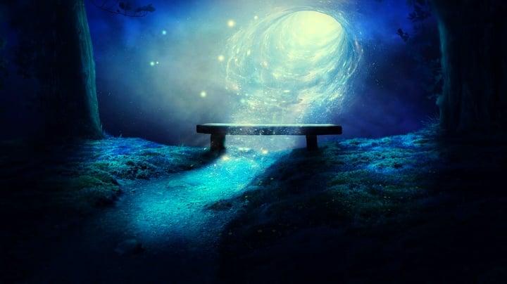 Sanje se hranijo z našimi preteklimi in sedanjimi psihičnimi doživetji 1