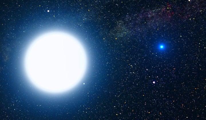 Sirius – Skrivnostna povezava med zvezdo Sirius v človeški zgodovini 3