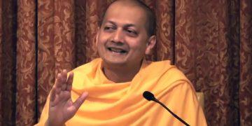 Swami Sarvapriyananda: Tišina onstran tišine 3