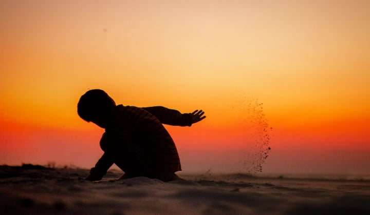 Ali notranji otrok nezavedno vodi in sabotira tvoje življenje?