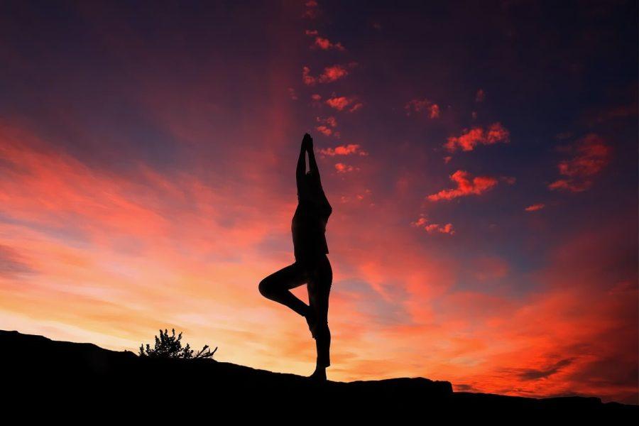 Somatika - Meditacija in osebna rast skozi gibanje 1