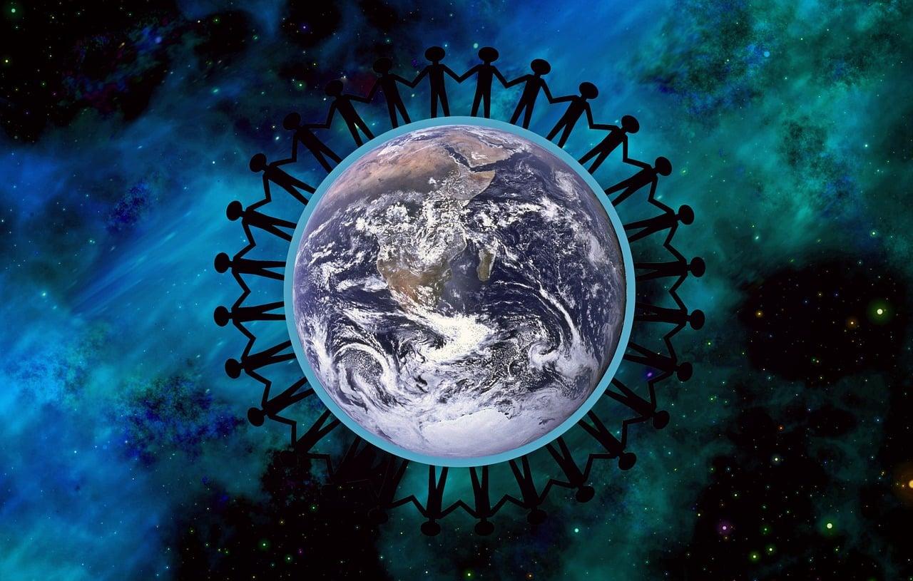 Smo v obdobju velike transformacije Zemlje 9