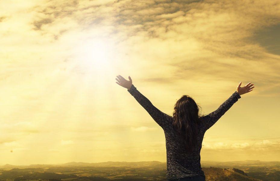 Živa izkušnja boga in sveti odnos do vsega 3