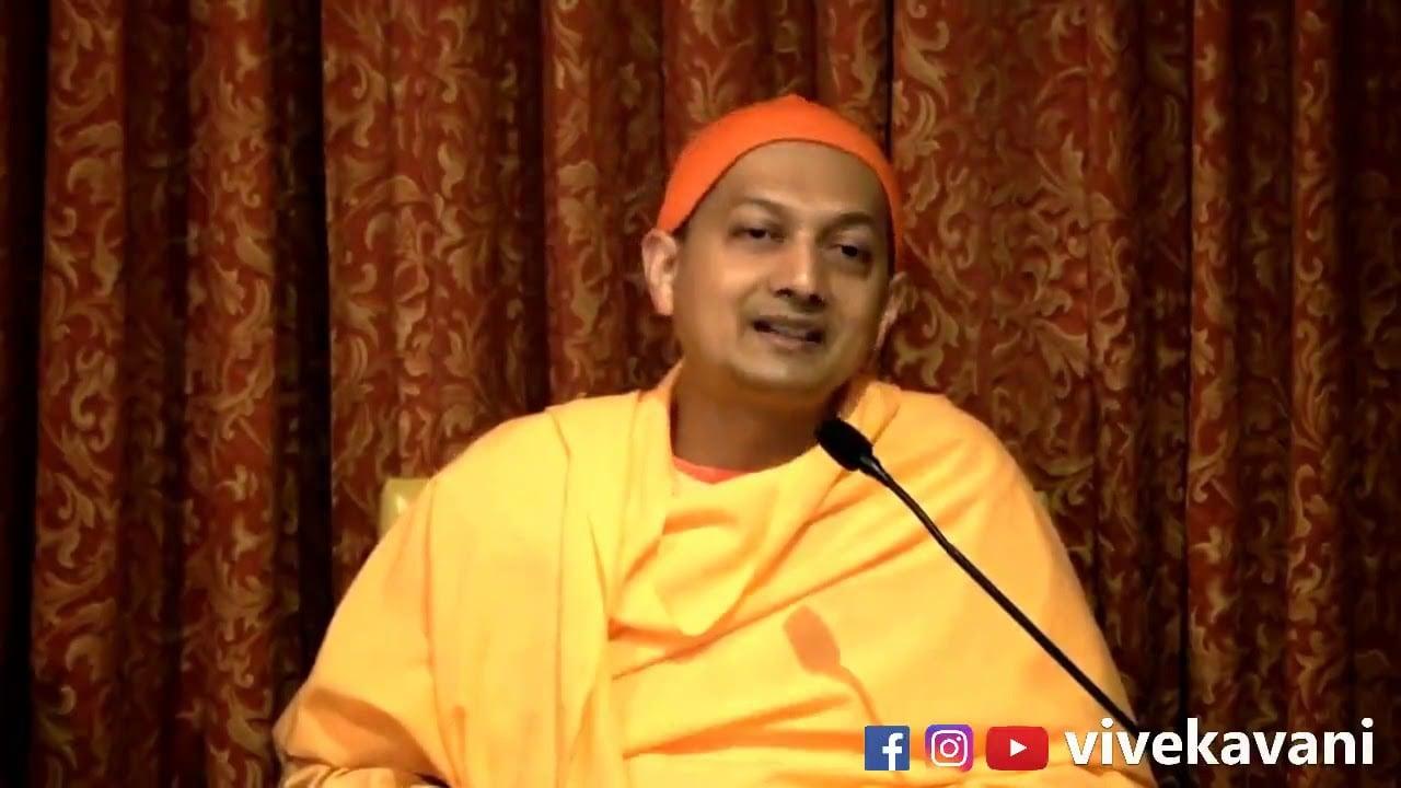 Swami Sarvapriyananda: Kaj je razlika med Chitto (umom) in zavestjo 5
