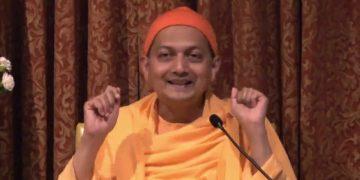 Swami Sarvapriyananda: Tišina onstran tišine 1