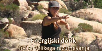 Energijski dotik