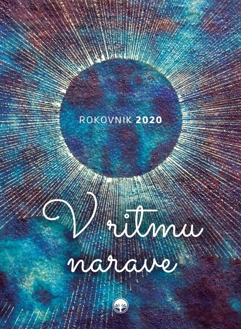 Rokovnik 2020 - V ritmu narave 1