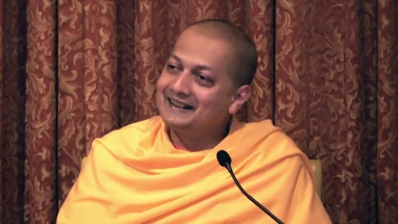 Swami Sarvapriyananda: Tip razsvetljenja 3