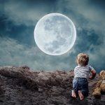 Nerazrešena čustva in dogodki iz otroštva trajno vplivajo na naše telo