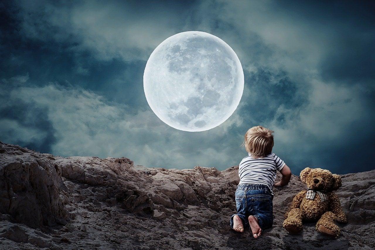 Nerazrešena čustva in dogodki iz otroštva trajno vplivajo na naše telo 1