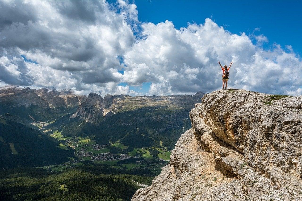 Pozitivne misli: Strah in kako ga premagati 6