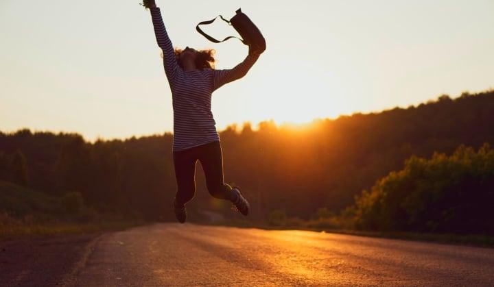 Osho: Sreča je odvisna od ravni vaše zavesti 5