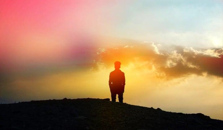 Neale Donald Walsch: Vsa modrost leži v vas 9