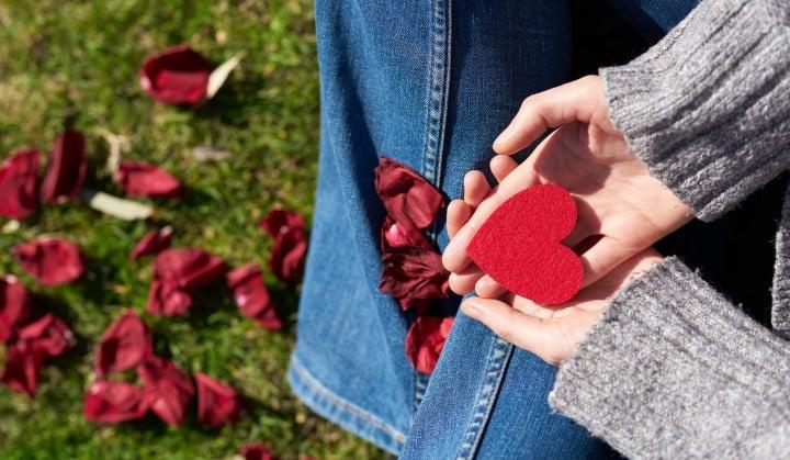 Brezpogojna ljubezen - visoko vibracijska energija 5