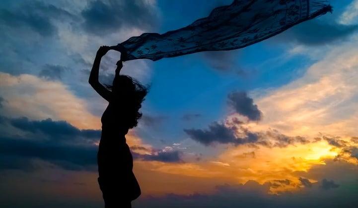 Kako naj Modra ženska poskrbi za zdravje in srečo? 6