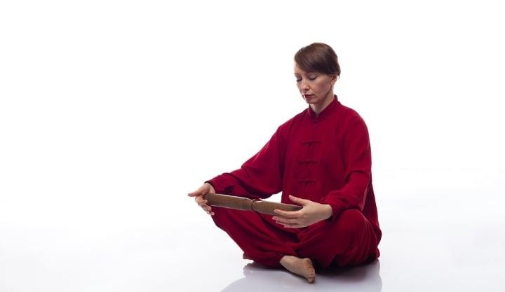 5 Daoističnih vaj za krepitev pomembnih organov in vitalnost 4