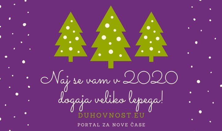 Srečno 2020 8