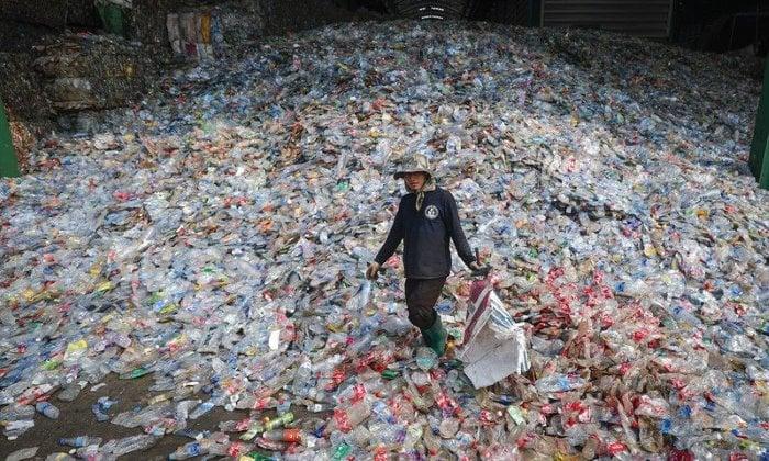 Tudi Kitajska odpravlja plastiko za enkratno uporabo 6