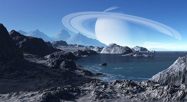 Saturn prehaja v znamenje kozoroga (po vedski astrologiji Jyotish) 10