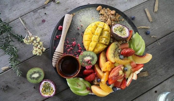 Zdrava rastlinska prehrana je ključna za zdravje 1
