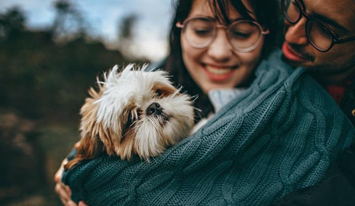 Dotik - osnovna potreba in ključ do zadovoljstva 5