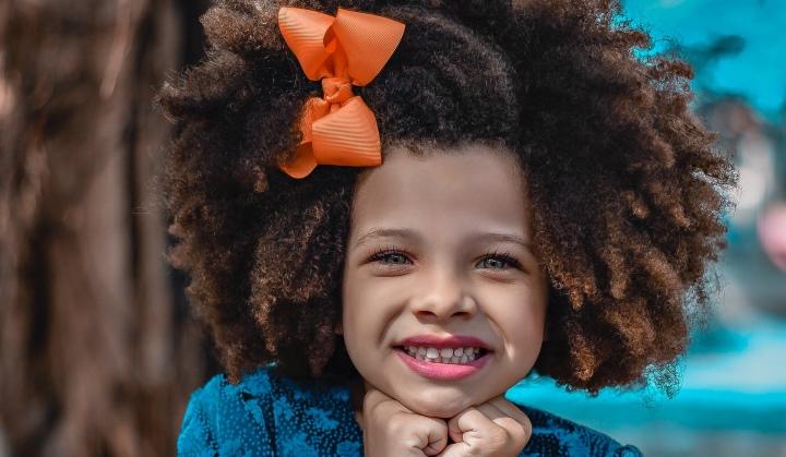 Kako otroku predstavimo moč pozitivnih misli in besed 17