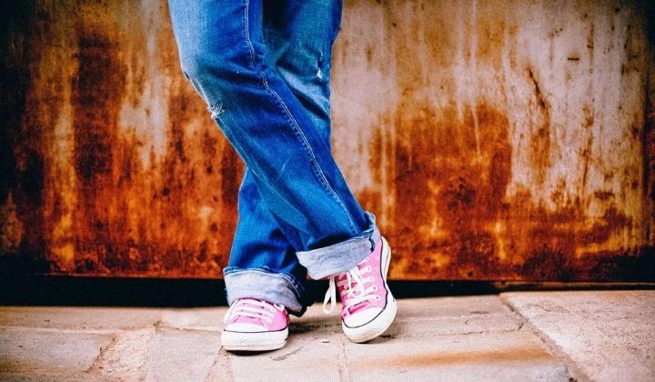 Kakšni so znaki anksioznosti pri najstnikih? 1
