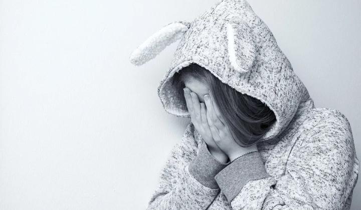 Kakšni so znaki depresije pri najstnikih 10