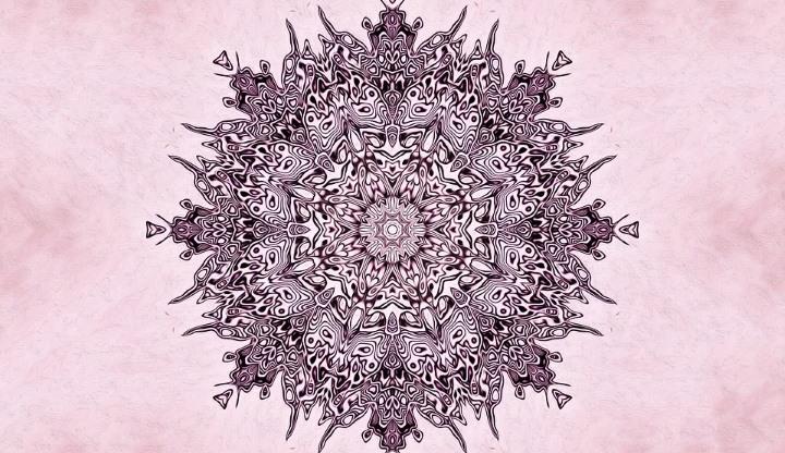Krog življenja ali interpretacija koronavirusa po šamansko