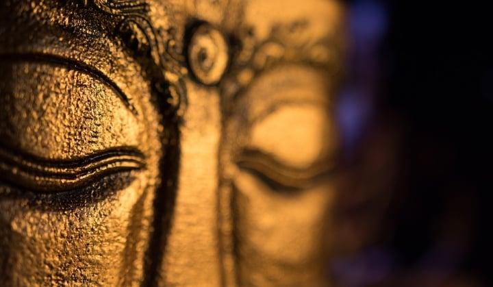 13 budističnih napotkov za srečno življenje 1